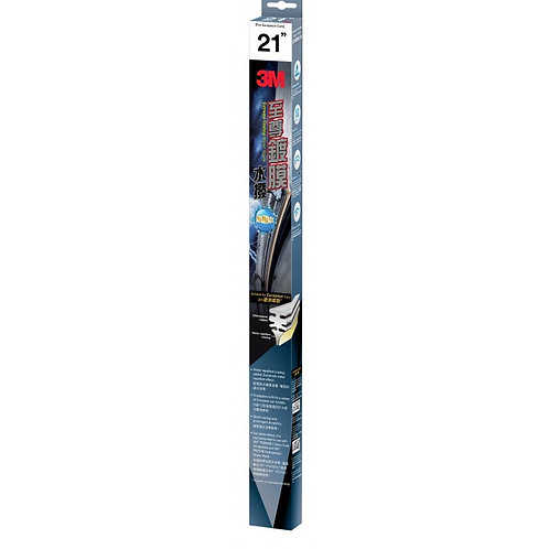 "3M™ PN40210 至尊鍍膜水撥 (21吋) - Extreme Coating Wiper Blade (21"")"
