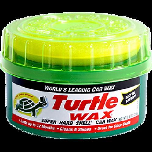 美國龜牌 T-223R剛勁蠟膏 (9.5安士) - Super Hard Shell Paste Wax (9.5oz)