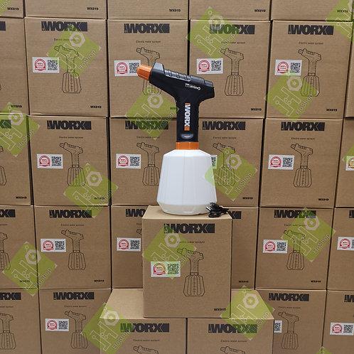 WORX 威克士 WX019 無線鋰電霧化噴壺 - Cordless lithium atomization water sprayer