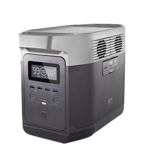 EcoFlow Delta 1300 電能站 - Portable Power Station