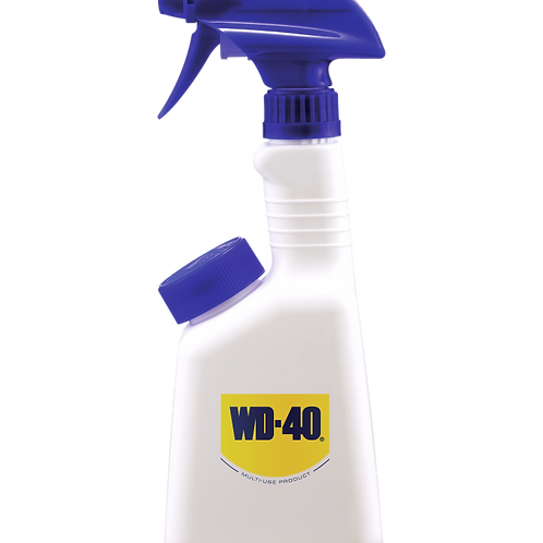 WD-40® WD 1000 專用噴壺 (配合萬能防銹潤滑劑使用) - Spray Applicator (For WD-40 Mup)