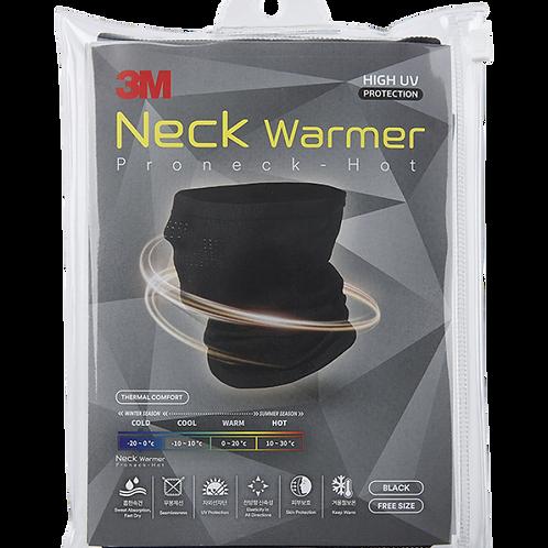 3M™PN1000H-BK防曬保暖頸套(黑色) - HighUV ProtectionNeckWarmer(Black)