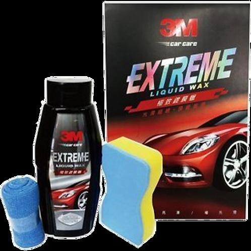 3M™ PN39116 極致鍍膜蠟 (500ml) - Extreme liquid wax (500ml)