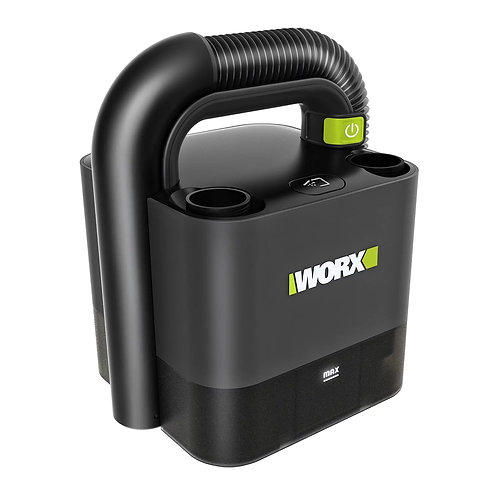 WORX 威克士 WU030.9 20V鋰電無線迷你吸塵機 (淨機)