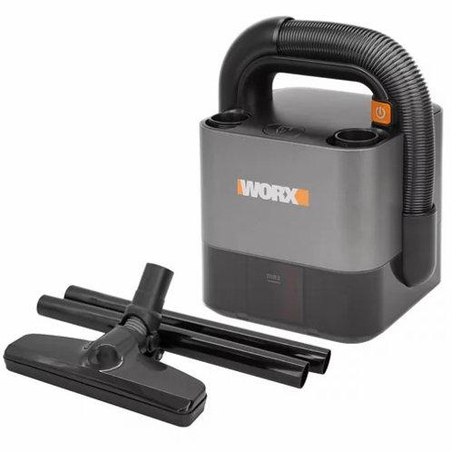 WORX 威克士 WX035.9 20V鋰電無刷吸塵機(淨機) - Cordless Lithium Brushless Vacuum Cleaner