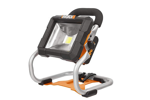 WORX 威克士 WX026.9 20V鋰電LED工作燈 (淨機)