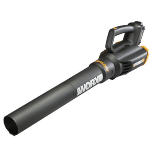 WORX 威克士 WG547E.9 20V鋰電吹風機 (淨機) - Lithium Blower (Tool only)