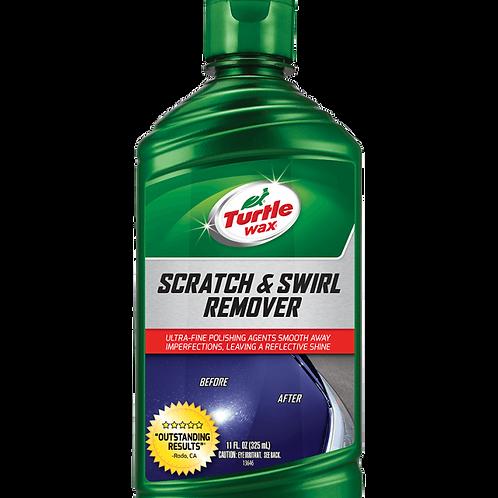美國龜牌 T-238除漩渦紋蠟水 (11安士) - Scratch & SwirlRemover (11oz)