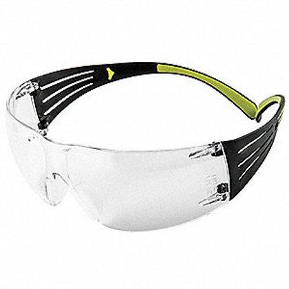 3M™ SecureFit™ SF401AF 安全防護眼鏡 (透明鏡片、防霧) - Protective Eyewear(Clear Anti-fog Len)