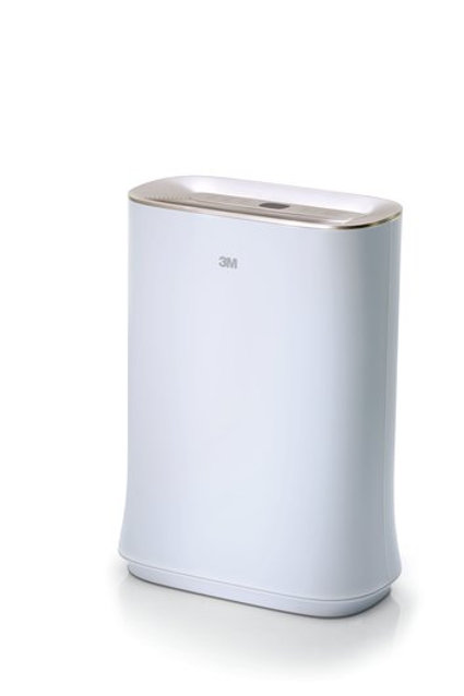 3M™ KJ306F-GD 空氣清新機 - 3M™ KJ306F-GD Room Air Purifier