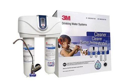 3M™ DWS2500T-CN 智能淨水系統