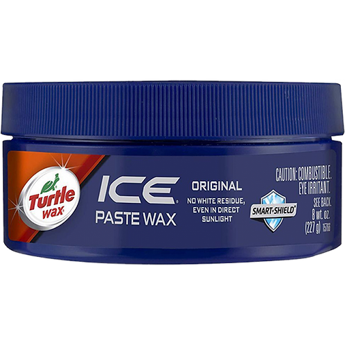 美國龜牌 T-465R冰瑩頂級蠟膏 (8安士) - Ice Paste Wax (8oz)