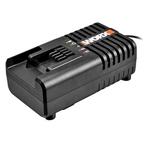 WORX 威克士 WA3860 16V/20V 2A鋰電池充電器