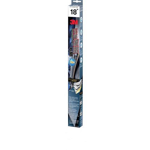 "3M™ PN40180 至尊鍍膜水撥 (18吋) - Extreme Coating Wiper Blade (18"")"