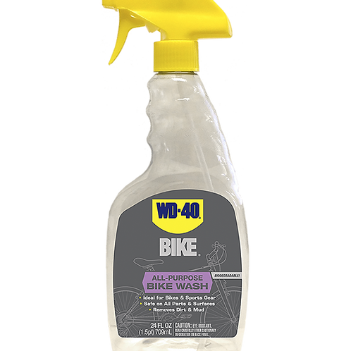 WD-40® BIKE WD 39022 單車全能清潔液 (24安士) - All-Purpose Bike Wash (24oz)