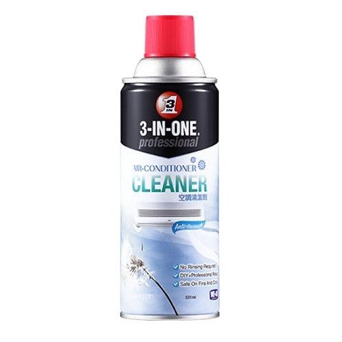 WD-40® 3-IN-ONE 專業冷氣清潔劑 (清爽涼風) - 331ml