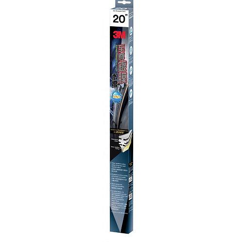 "3M™ PN40200 至尊鍍膜水撥 (20吋) - Extreme Coating Wiper Blade (20"")"