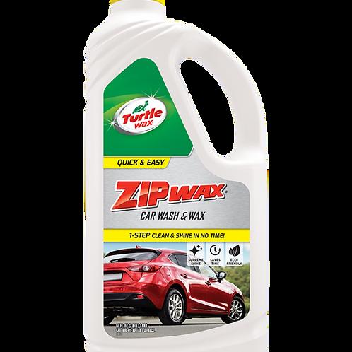 美國龜牌 T-79經典洗車兼打蠟 (64安士) - ZIP Wax Car Wash & Wax (64oz)
