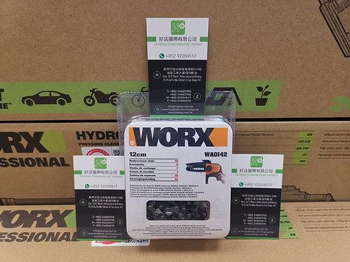 """WORX 威克士 WA0142 12cm / 5"""" 鋸鏈(WG324E可用) - Saw Chain(for WG324E)"""