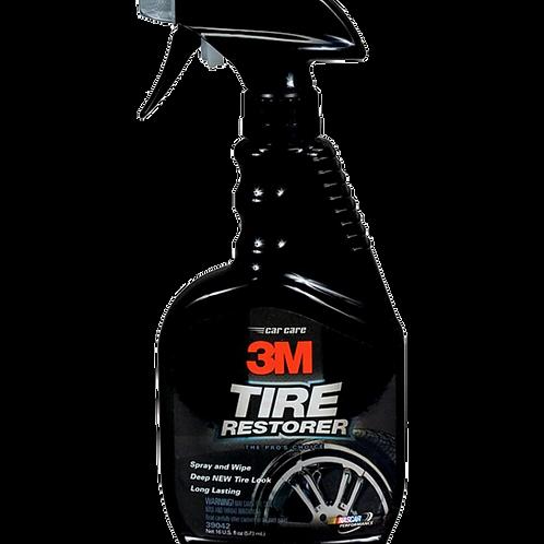 3M™ PN39042 輪胎光亮劑 (16OZ) - Tire Restorer (16OZ)