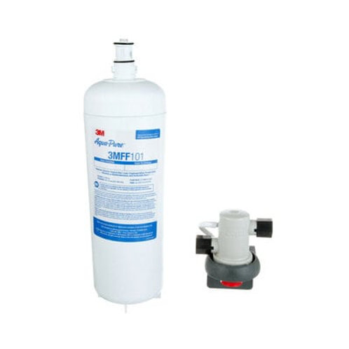 3M™ Aqua-Pure™ FF100 濾水系統 - Under Sink Full Flow Water Filter Systems