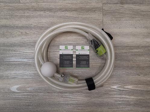 WORX 威克士 60044386 清洗機/槍水管 (629 清洗機/槍專用) - water hose(for Hydroshot 629)
