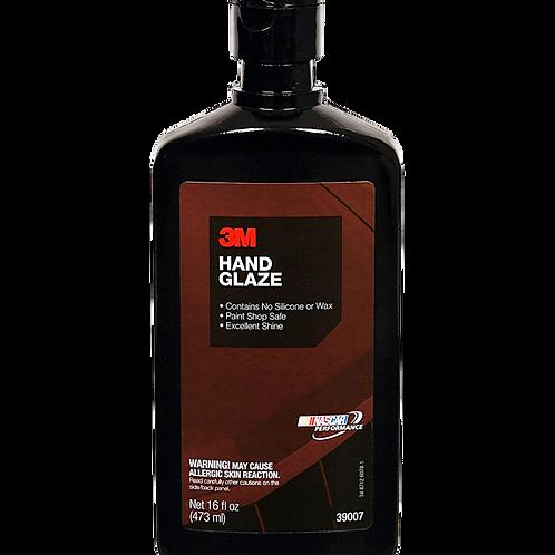 3M™ PN39007 皇牌手蠟 (16OZ) - Hand Glaze (16OZ)