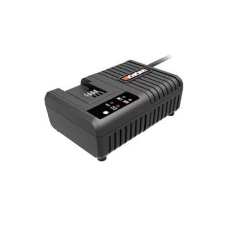 WORX 威克士 WA3867 20V 6A鋰電池充電器