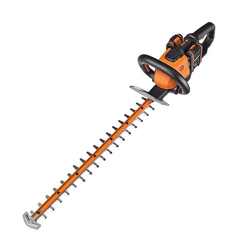 WORX 威克士 WG260E.9 20V 鋰電61cm籬笆剪(淨機) - 20V Lithium 61cm Hedge trimmer(Tool only)
