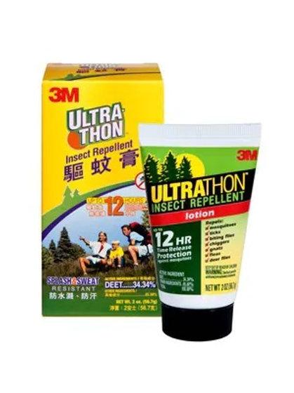 3M™Ultrathon™ 驅蚊膏(2安士) - Insect Repellent Lotion(2oz)