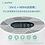 Thumbnail: AUTEC 奧科 KJ100F-Q02 UV-C LED 紫外線空氣消毒淨化器 - UV-C LED Air Sanitizer