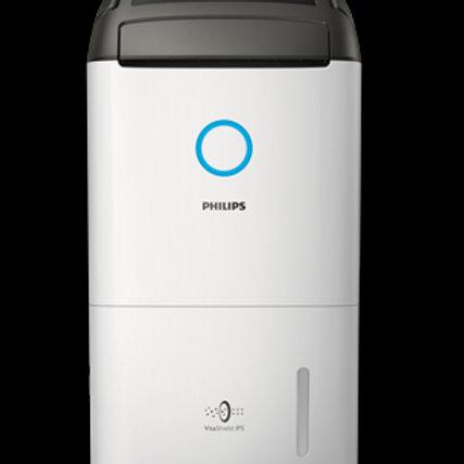 Philips 二合一抗敏空氣淨化抽濕機 DE5205/30