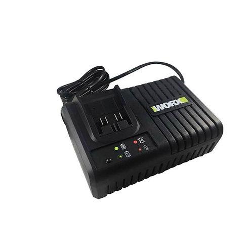 WORX 威克士 WA3922 20V 6A鋰電池充電器