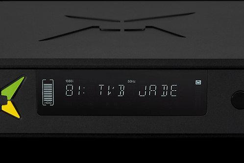 Magic TV MTV9100D 雙調諧器 高清電視接收器