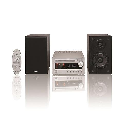 TEAC TC-920N 2.0聲道 音響組合
