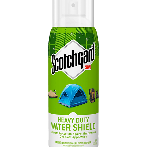 3M™ 思高潔™5020-10戶外布質用具防水劑 (10.5安士) - Heavy Duty Water Shield (10.5oz)