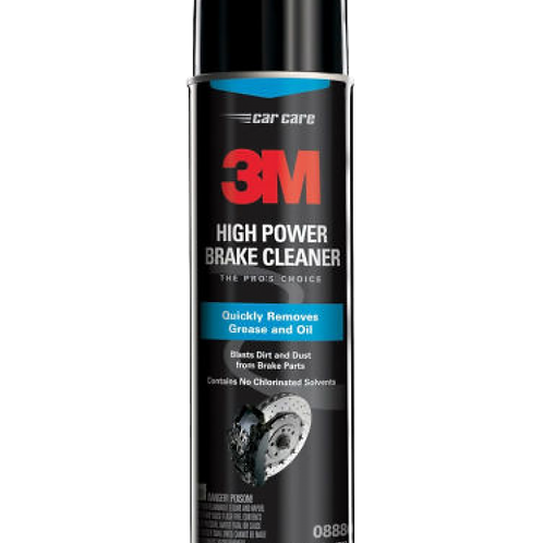 3M™ PN8880 強效煞車器清潔劑 (14OZ) - 3M™ PN8880 High power break cleaner (14OZ)