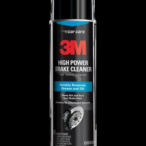 3M™ PN8880 強效煞車器清潔劑 (14OZ) - 3M™ PN8880 High power break cleaner (14OZ)