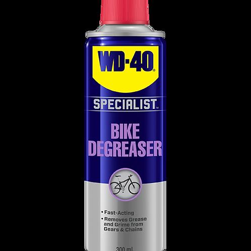 WD-40® BIKE WD 35202單車鏈條清潔及去油污劑 (300毫升) - Chain Cleaner & Degreaser (300ml)