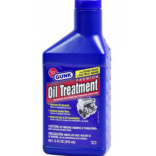 美國勁牌 G-M3115汽油抗磨劑 (15安士) - 美國勁牌 G-M3115 Premium Oil Treatment (15oz)