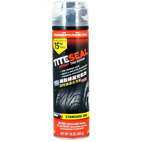 美國勁牌 G-M1118輪胎補漏充氣劑 (16安士) - Puncture Seal Instant Tire Repair (16oz)