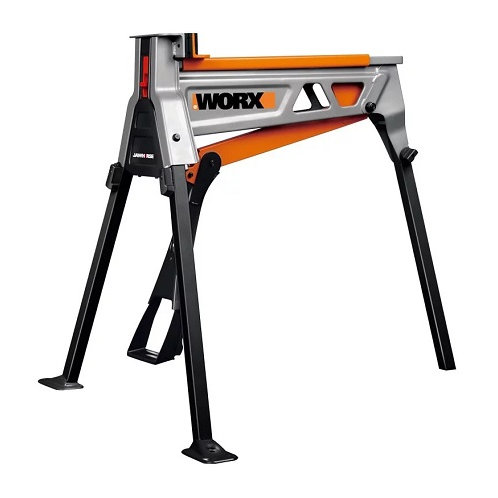 WORX 威克士 WX060.1 多功能夾力持架 - Jawhorse PortableClamping Work Support Station