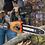 Thumbnail: WORX 威克士 WG322E.9 20V鋰電 25cm 鏈鋸 (淨機)