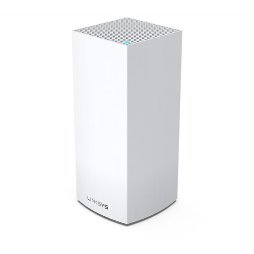 LINKSYS MX4050 AX3000 WiFi 6 三頻 Velop Mesh 系統 路由器 (1件裝, 1 pack)