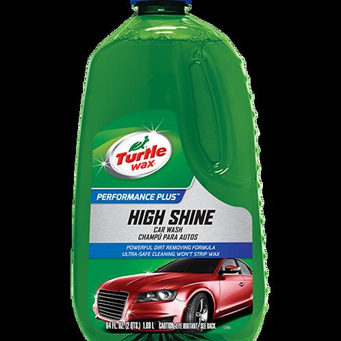 美國龜 T-146R牌閃耀洗車液 (64安士) - High Shine Car Wash (64oz)