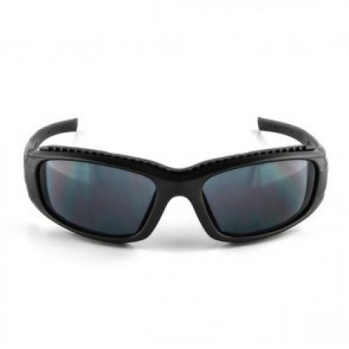 3M™ SS1502AF-B 安全太陽眼鏡 - 黑框灰鏡, 防霧鏡片 - Safety Sunwear, Black Fram, Gray AF Lens