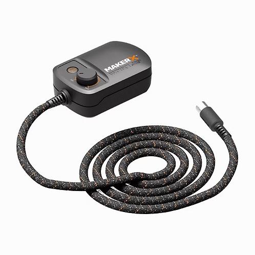 WORX 威克士 WA7160 MAKER-X 20V電池開關轉換器 - Hub Adapter