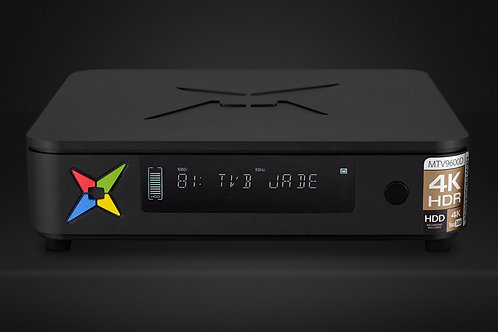 Magic TV MTV9600D 1TB 雙調諧器 高清電視錄影機