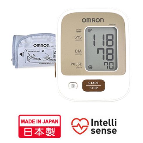 歐姆龍 OMRON JPN500 手臂式電子血壓計 - Upper Arm Blood Pressure Monitor