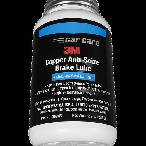 3M™ PN8945 剎車滅音潤滑膏 (8OZ) - 3M™ PN8945 Copper Anti Seize - Brake Lube (8OZ)
